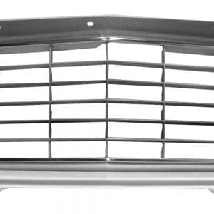 1969 Chevy Camaro Grille Standard Silver