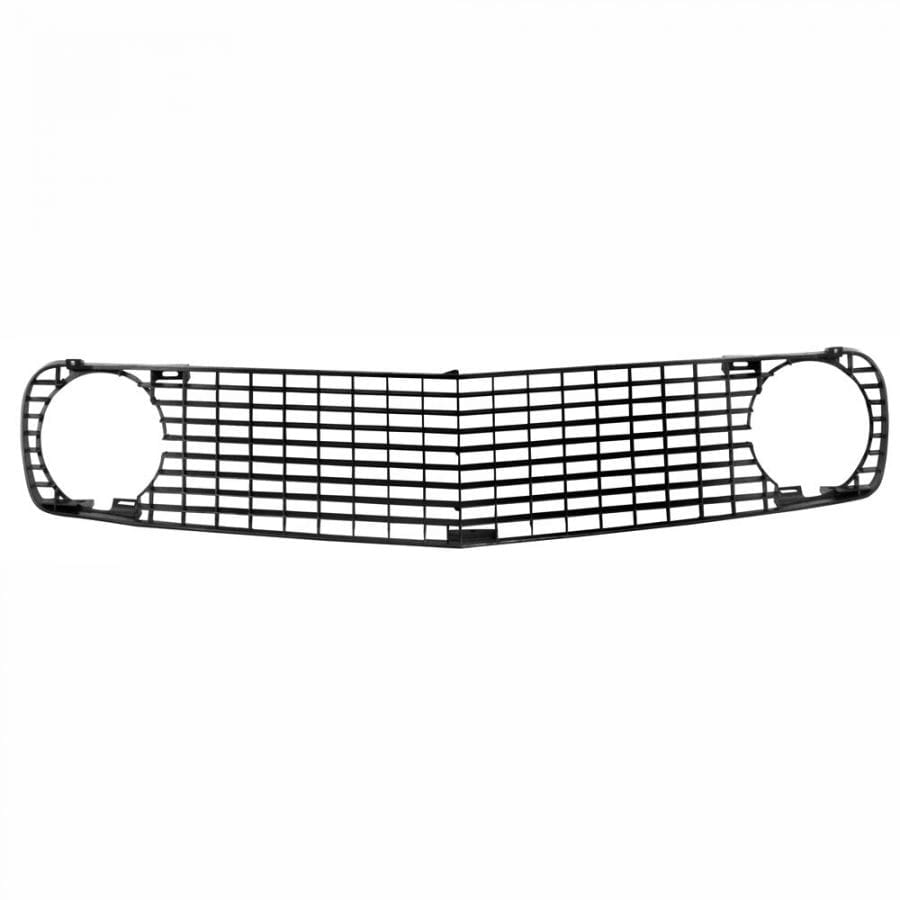 1969 Ford Mustang Grille