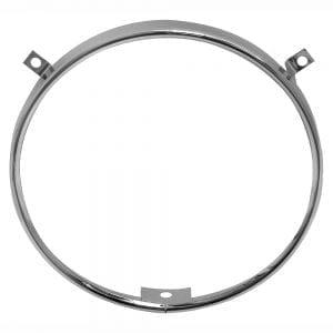 1969 Ford Mustang Headlamp Retaining Ring
