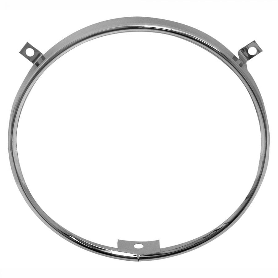 1969 Ford Mustang Headlamp Retaining Ring