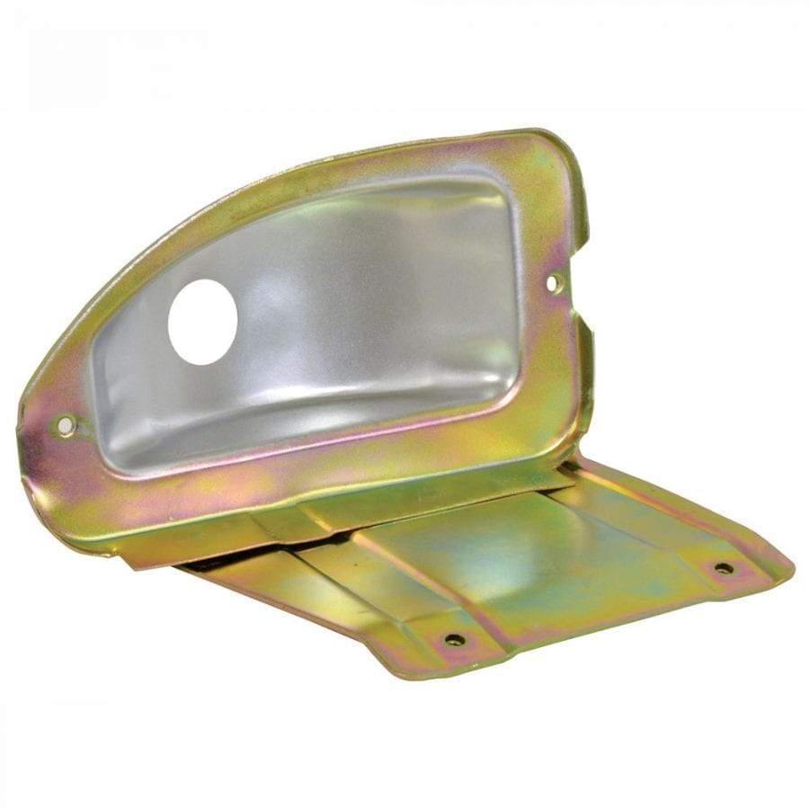 1969 Ford Mustang Parking Lamp Housing Driver Side (LH)