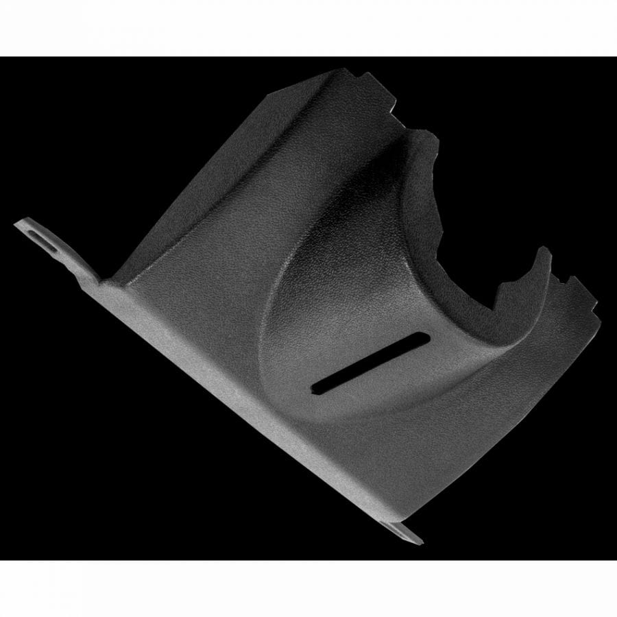 1969 Ford Mustang Steering Wheel Column Cover