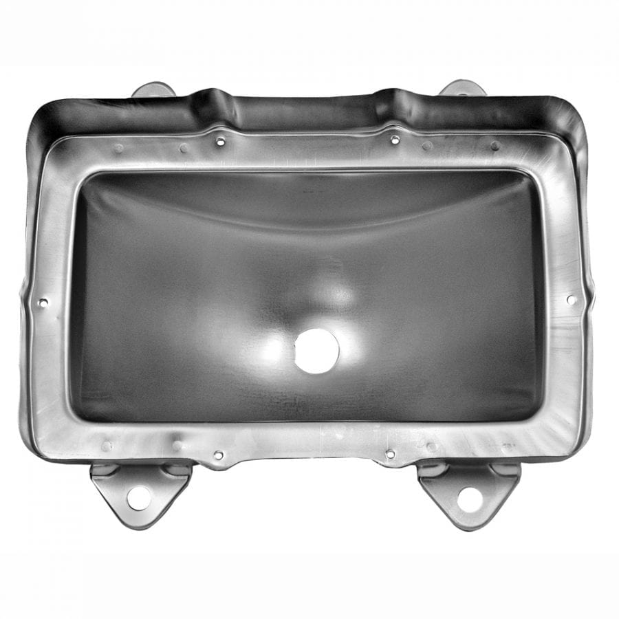 1969 Ford Mustang Tail Lamp Housing