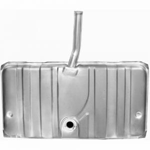 1970-1972 Chevy Nova Gas Tank with EEC  16 Gal