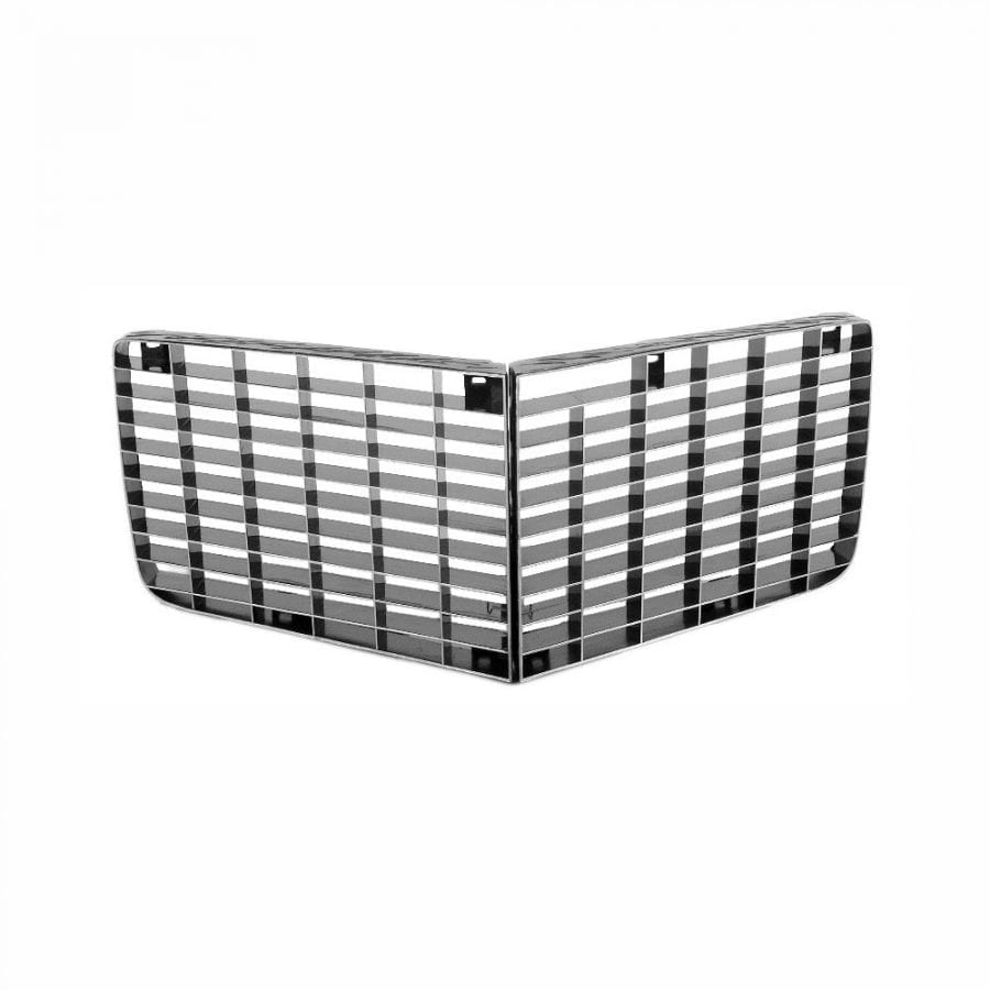 1970-1973 Chevy Camaro Grille RS Pair