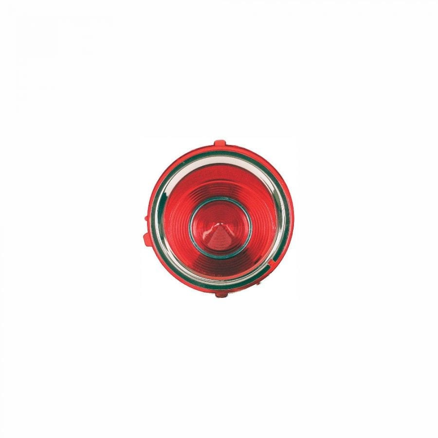 1970-1973 Chevy Camaro Tail Lamp Lens Driver Side (LH) RS