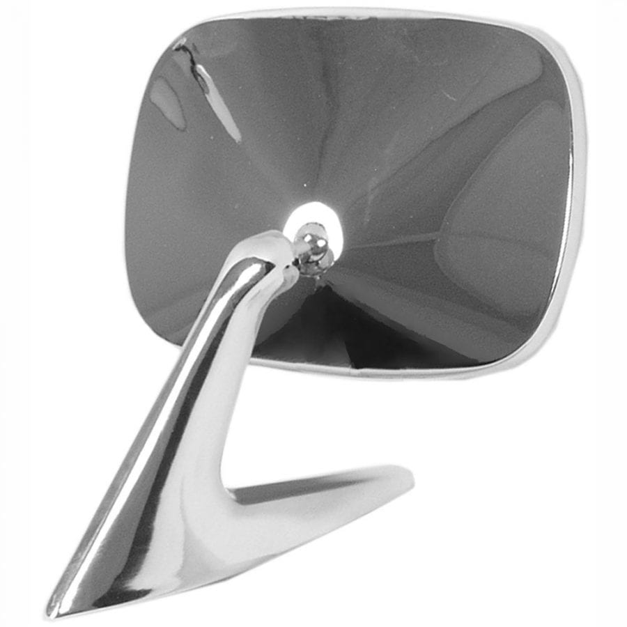 1970-1981 Chevy Camaro Mirror Outer Fits Driver (LH) or Passenger Side (RH) Std