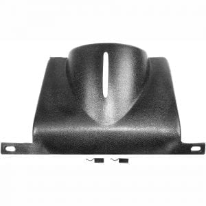 1970 Ford Mustang Steering Column Cover
