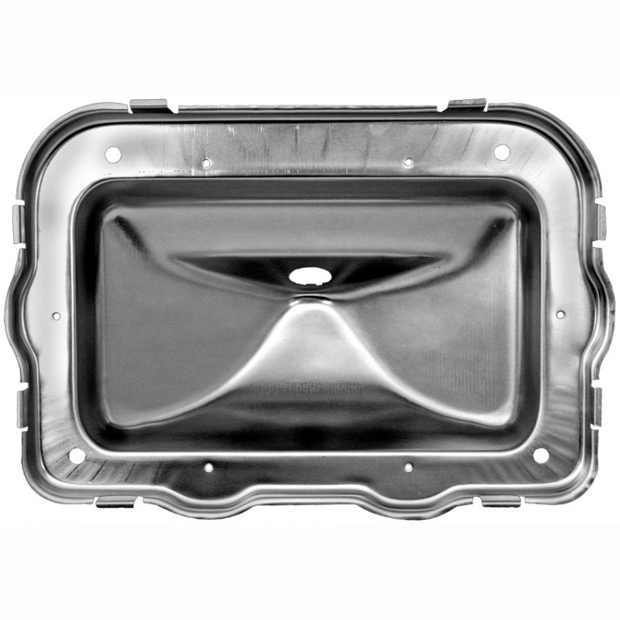 1970 Ford Mustang Tail Lamp Housing