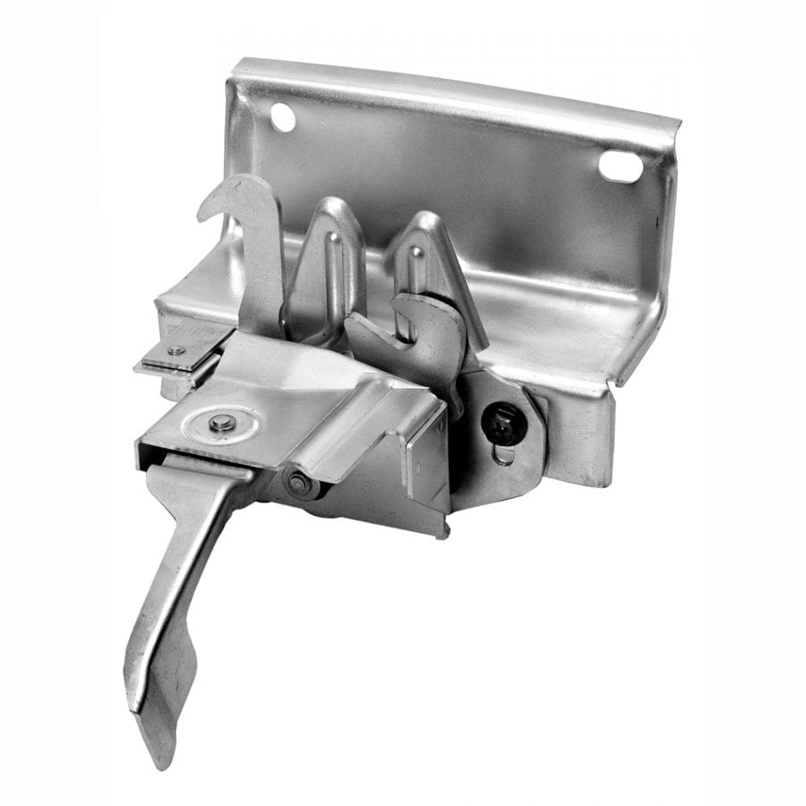 1971-1972 Ford Mustang Hood Latch