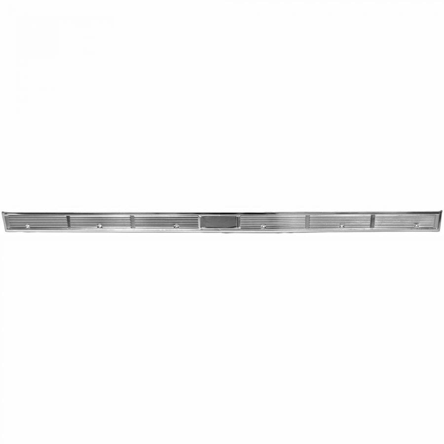 1971-1973 Ford Mustang Door Sill Scuff Plate