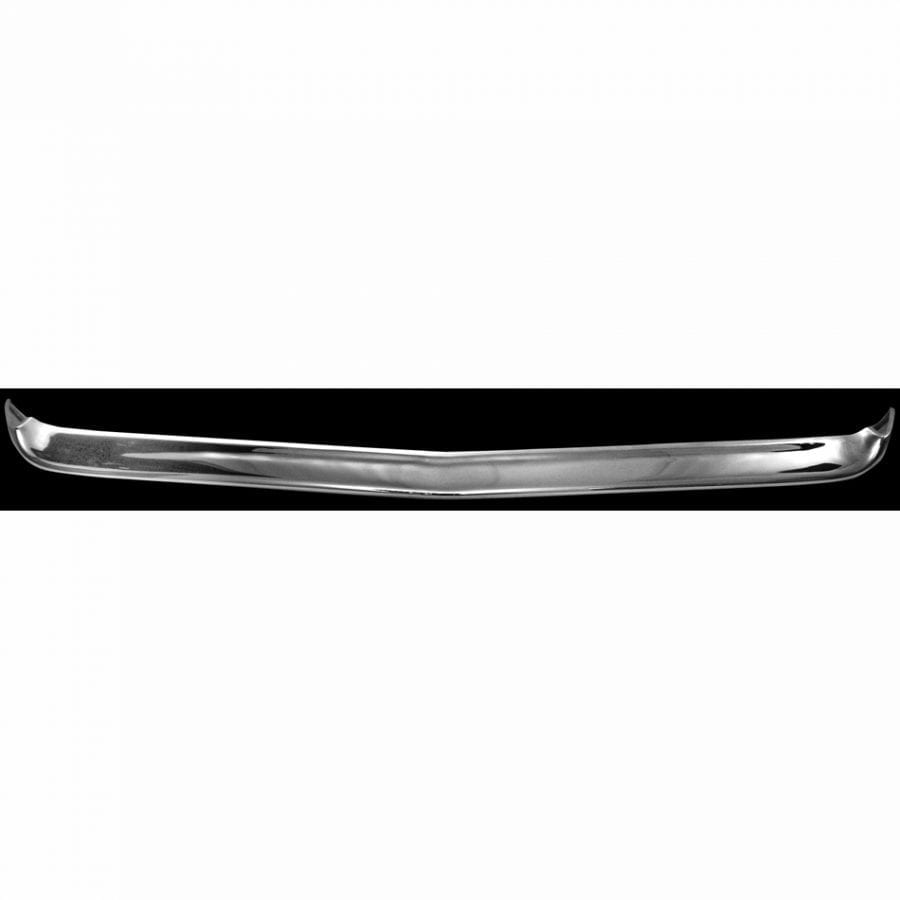 1971-1973 Ford Mustang Front Bumper Chrome