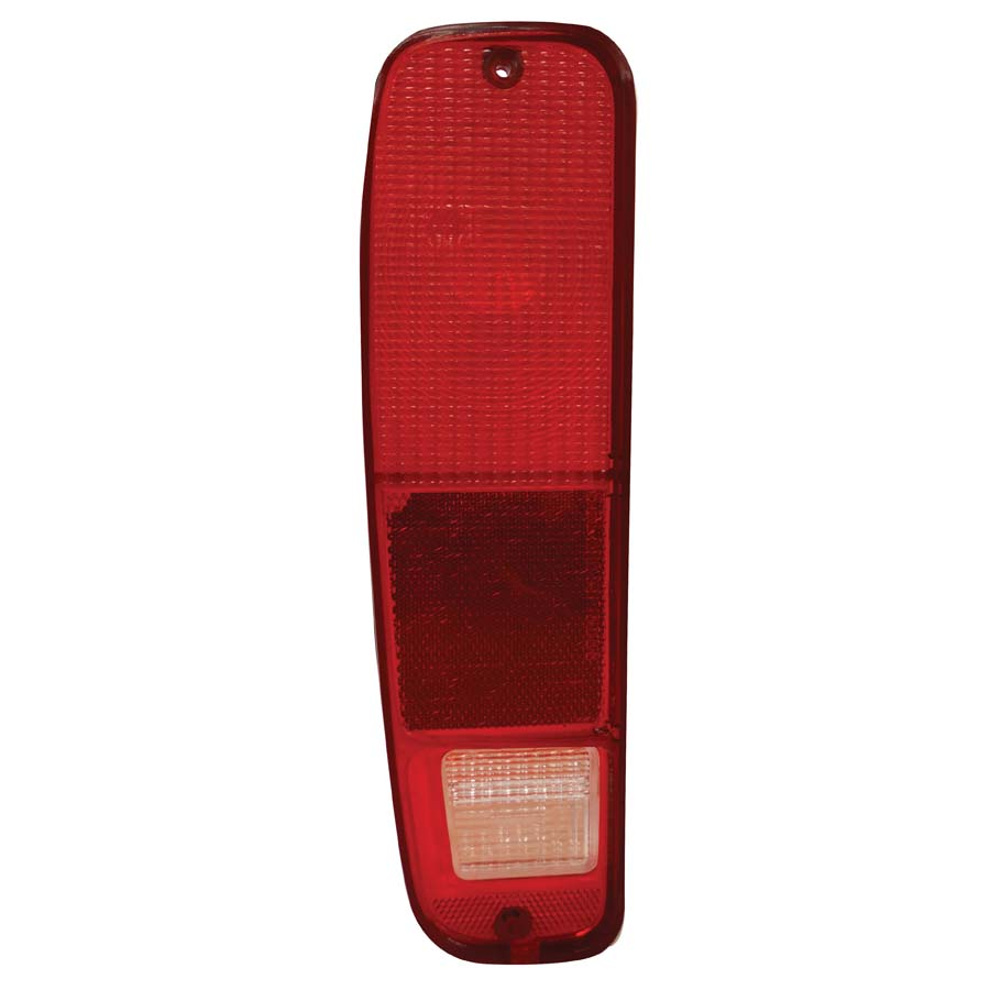 1974-1979 Ford Pickup Tail Light Assembly Driver Side