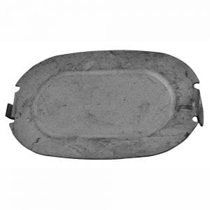 1979-1993 Ford Mustang Plug Floor Pan