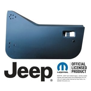 1987-1995-JEEP-YJ-Wrangler-drivers-side-half-door-shell