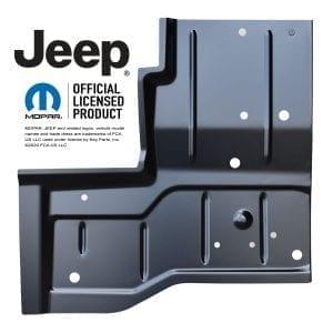 1987-95-Jeep-Wrangler-Rear-Floor-Section-Passenger-Side