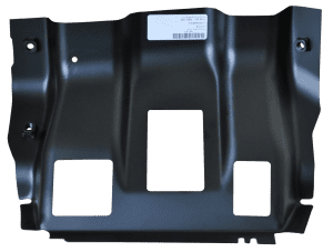 1999-2016 Ford Super Duty Pickup Driver's Side Front Floor Support