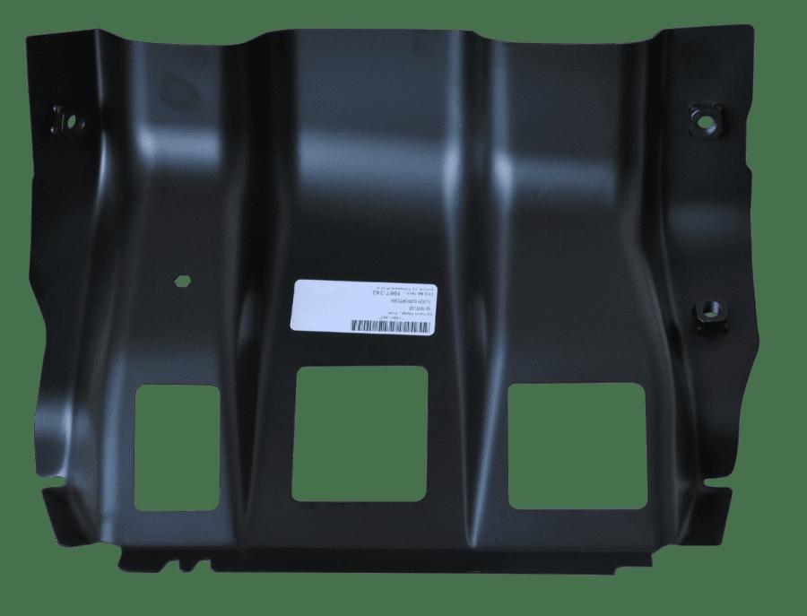 1999-2016 Ford Super Duty Pickup Passenger's Side Front Floor Support
