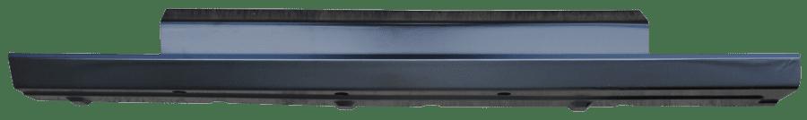 2007-2013 Chevy Silverado / GMC Sierra 2Dr Slip On Rocker Panel, Driver Side