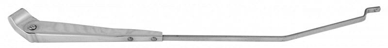 GM Pickup Wiper Arm Passenger Side Stainless Steel Snap In Type image .jpeg