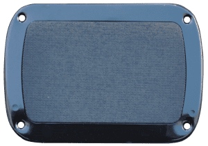 Radio speaker grille painted image .png