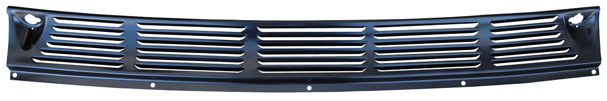 Chevrolet and GMC pickup outer cowl vent grille image .png