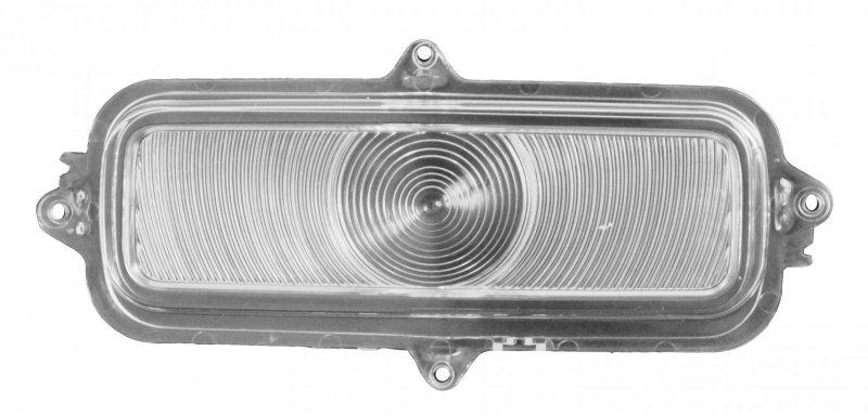 GM Pickup Park Lamp Lens Amber Universal image .jpeg
