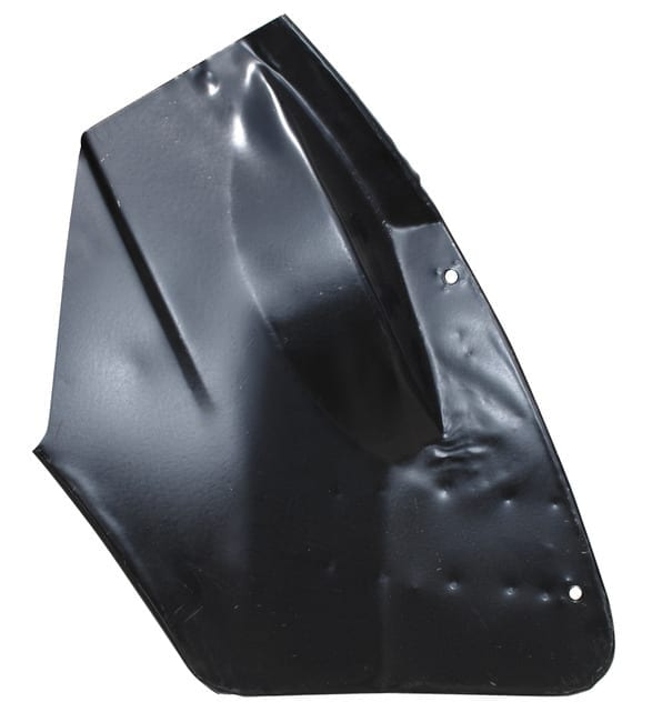 VOLKSWAGEN LOWER FRONT INNER FRONT FENDER SECTION PASSENGERS SIDE image .jpeg