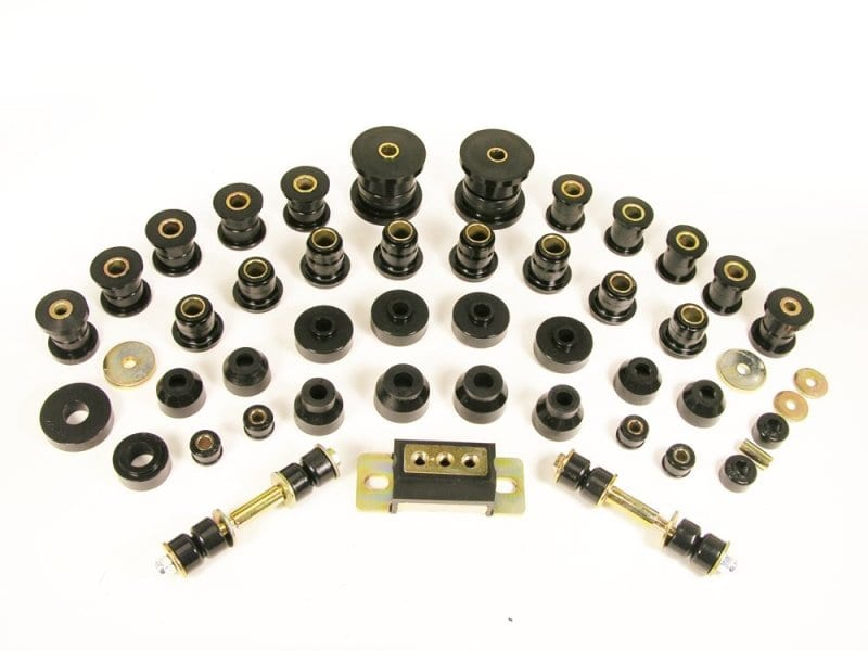 Chevy Corvette Total Bushing Kit image .tiff