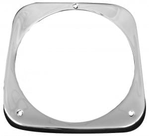 GM Pickup Head Light Bezel Set Chrome image .jpeg
