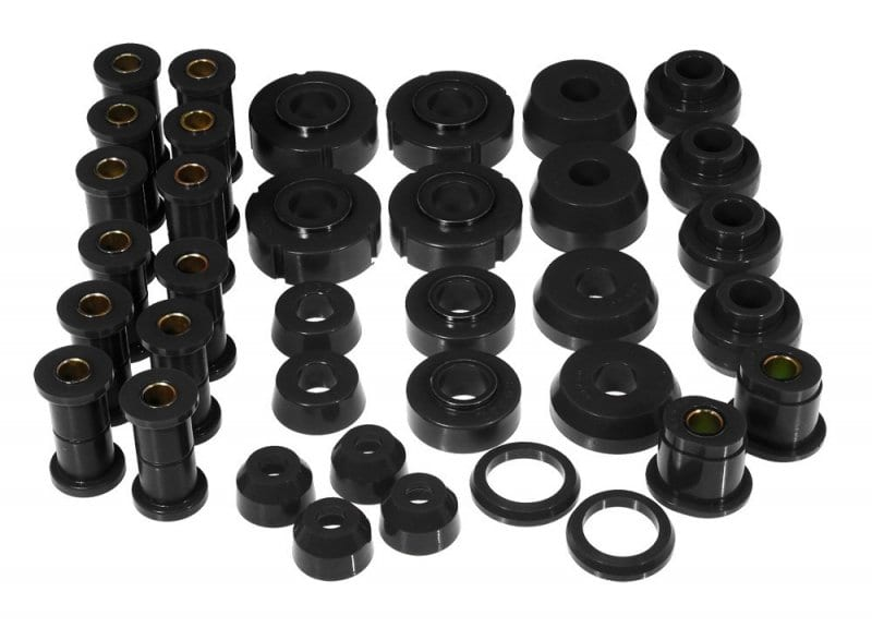 Ford FF WD Pickup Total Bushing Kit image .tiff