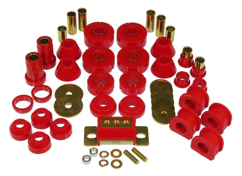 Chevy WD  Ton Pickup Total Bushing Kit image .tiff