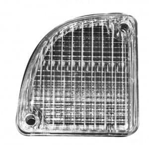 GM Pickup Back Up Lamp Lens Driver Side image .jpeg