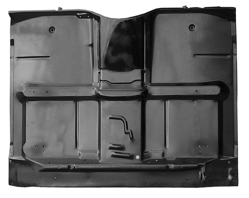 1955 1959 Chevy Gmc 2nd Series Pickup Gas Tank 18gal