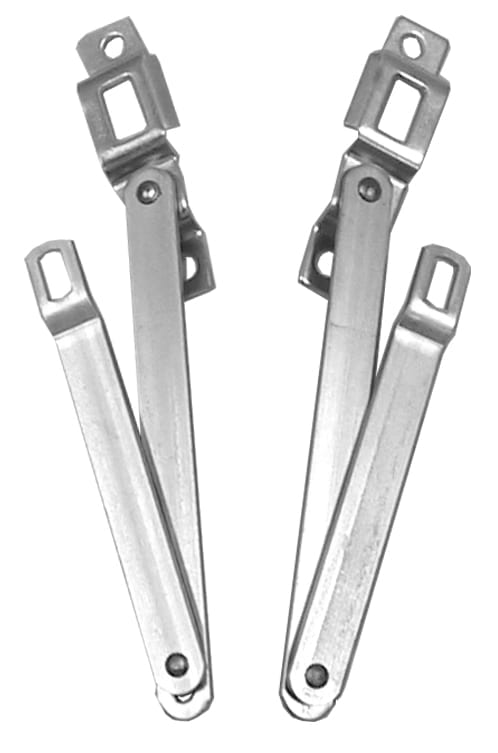 GM Pickup Tailgate Hinges Fleetside Pair image .jpeg