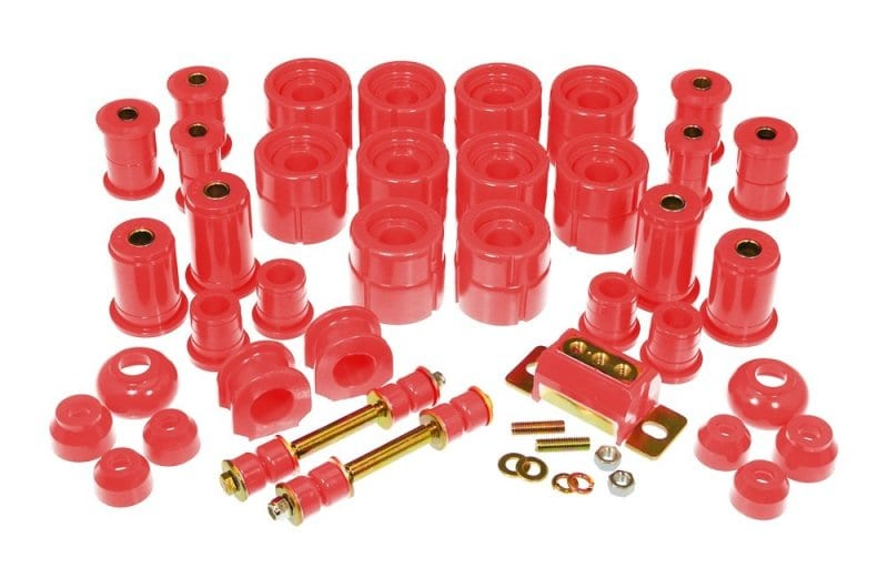 Pontiac LeMansGTO Total Bushing Kit image .tiff