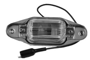 GM Pickup License Lamp Rear Assy image .jpeg