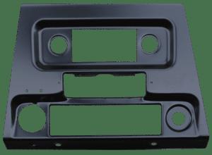 GM Pickup Radio Dash Panel image .png