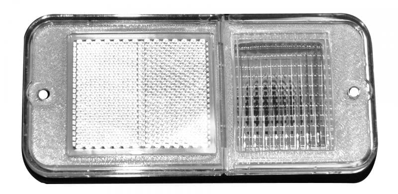 1968-72-GM-Pickup-Rear-Side-Marker-Lamp-Universal-Amber-wo-Trim-image-1.jpeg