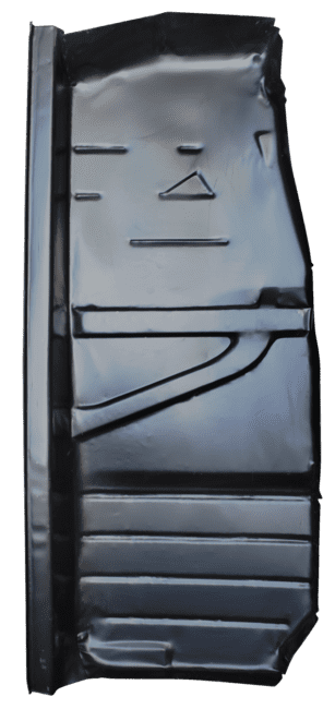 Mercedes Chassis Type  Models   Floor Panel  Door Half Section Driver Side image .png