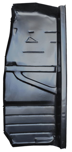 Mercedes Chassis Type  Models   Floor Panel  Door Half Section Passenger Side image .png