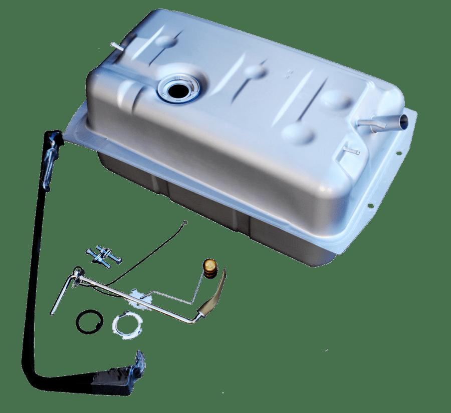 1969 1972 Blazer Jimmy Fuel Tank Kit Raybuck Auto Body Parts