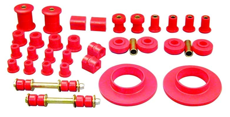 AMC Mid Size Total Bushing Kit image .tiff