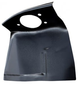VOLKSWAGEN SUPER BEETLE STRUT TOWER SUPPORT DRIVERS SIDE image .jpeg