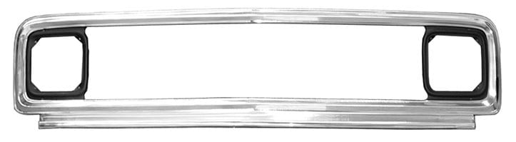 Chevy Outer Grille Shell image .tiff