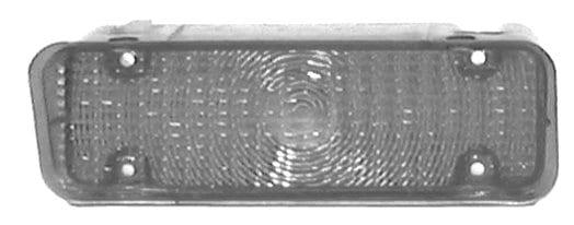ChevyGMC Park Lamp Lens Clear Passenger Side image .tiff