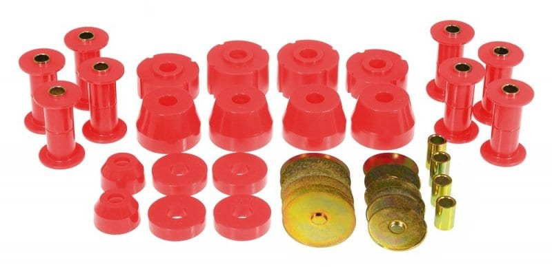 Dodge Full Size Pickup WD Total Bushing kit image .tiff
