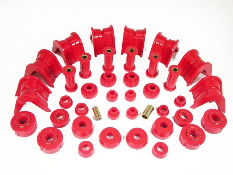Ford F  WD Total Bushing Kit image .tiff