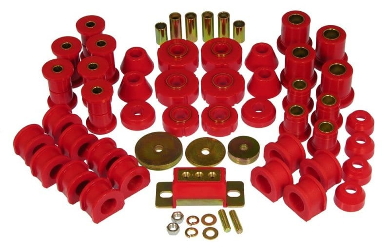 ChevyGMC WD Total Bushing Kit image .tiff