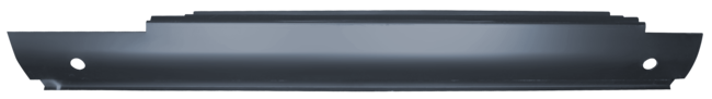 Mercedes SL Rocker Panel Passenger Side image .png
